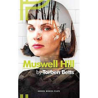 Muswell Hill da Torben Betts - 9781849431378 libro