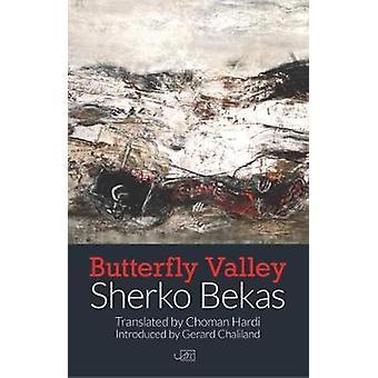 Butterfly Valley by Sherko Bekas - 9781911469087 Book