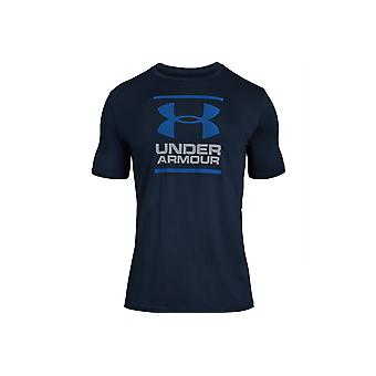 Under Armour GL Foundation SS Tee 1326849-408 Mens T-shirt