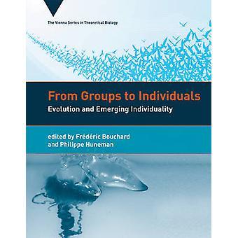 Da gruppi di individui - evoluzione ed emergenti individualità di F