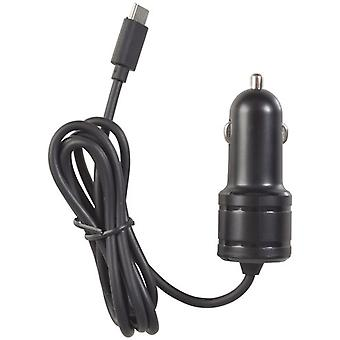 5.4A USB Type-C Car Charger