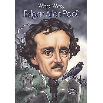 Chi era Edgar Allan Poe?