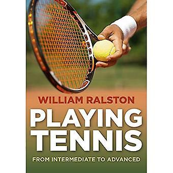Tennissen: Als een Pro