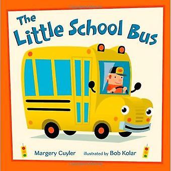Lilla skolbussen