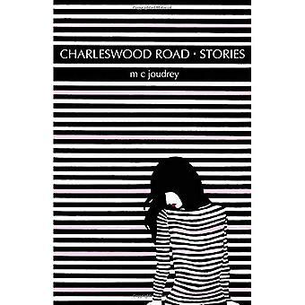 Charleswood Road Stories