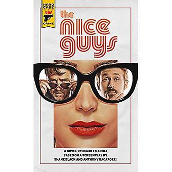 Nice Guys - trudne sprawy przestępstw