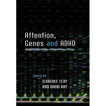 Attenzione, geni e ADHD