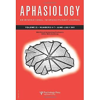 40 ° Congresso Aphasiology clinico