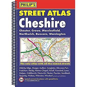 Cheshire Street Atlas Filipa: spirala Edition