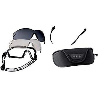 Bolle KITCOBRA Cobra Spectacles Kit - Glasses Goggles /w 3 Lens Types