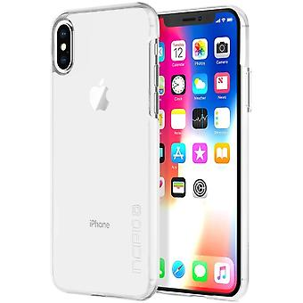 Incipio Feather Pure Case for Apple iPhone X - Clear