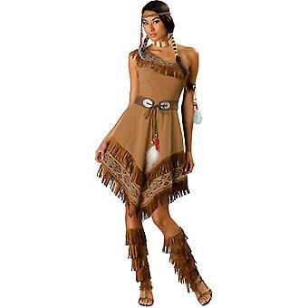 Deluxe Indian Costume Adult