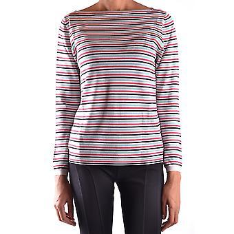 Prada Ezbc021013 Women's Flerfarvet uldsweater