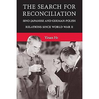 The Search for Reconciliation by He & Yinan