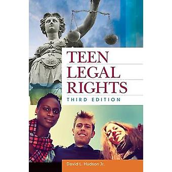 Teen Rechtsansprüche von Hudson & David