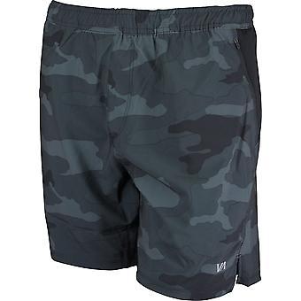 RVCA Mens VA Sport ATG Shorts - Camo