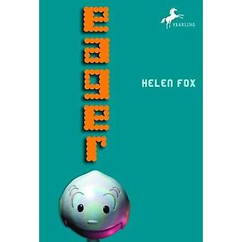 Eager by Helen Fox - 9780553487954 Book