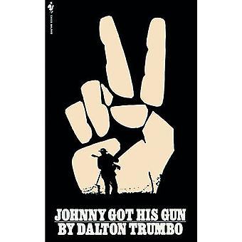 Johnny Got His Gun by Dalton Trumbo - Dalton Trumbo - 9780808514732 B