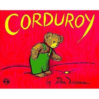 Corduroy by Don Freeman - Don Freeman - 9780881035476 Book