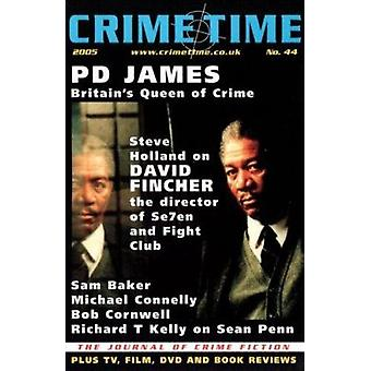 Crime Time 44 by Barry Forshaw - 9781842431450 Book