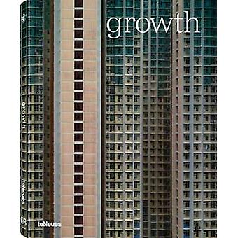 Growth by Barber - Stephen (EDT)/ Benson - Michael (EDT) - 9783832794