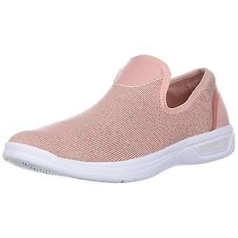 Kenneth Cole Reaction Womens The Ready Sneaker Fabric Low Top Slip On Fashion...