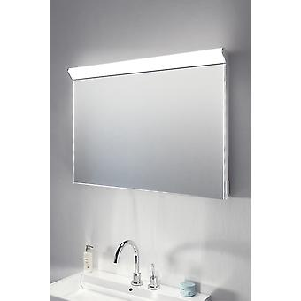 Cygnus Top Light LED Bathroom Mirror with Demister Pad & Sensor k478
