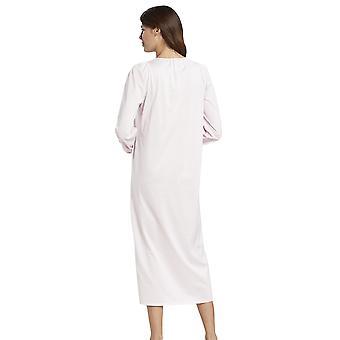 Feraud 3883175 Kobiety's Bawełniana koronkowa suknia nocna Loungewear Nightdress
