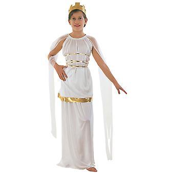 Bristol Novelty Childrens/Girls Budget Grecian Costume