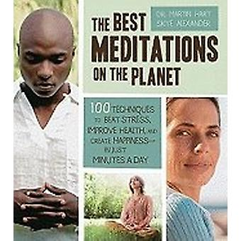 The Best Meditations on the Planet 9781592334599