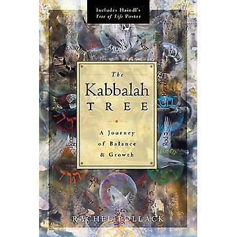 De Kabbalah boom: een reis van balans & groei 9780738705071