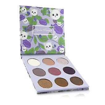 Winky Lux Eyeshadow Palette (9x Eyeshadow) - # Cashmere Kitten - 9x1.7g/0.058oz