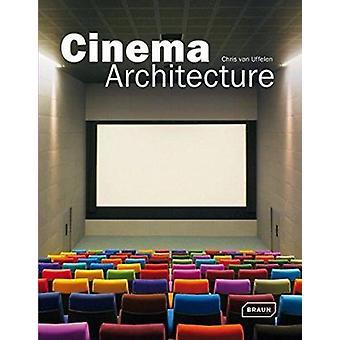 Cinema Architecture by Chris van Uffelen - 9783037680278 Book