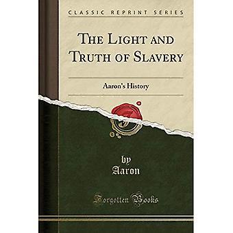 Het licht en de waarheid van de slavernij