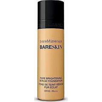 bareMinerals Bareskin pure Brightening serum Foundation SPF20 30ml-mokka