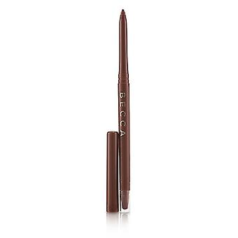 Becca Ultimate Lip Definer - # Weekend (medium Rose) - 0.35g/0.012oz