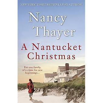Um Natal de Nantucket por Nancy Thayer