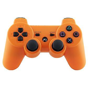 Trådløs PS3-controller-orange
