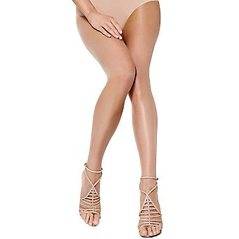 Charnos New Simply Bare No Toes Tights