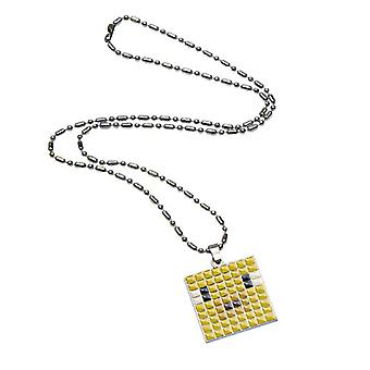 Minecraft Necklace - Blaze