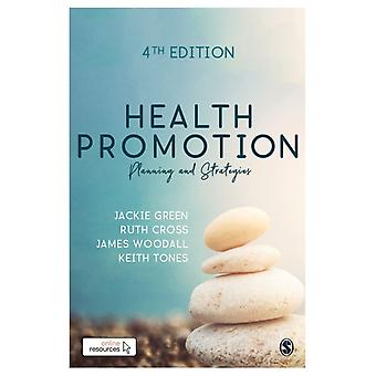 Health Promotion by Jackie Green