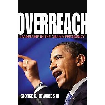Overreach by George C Edwards