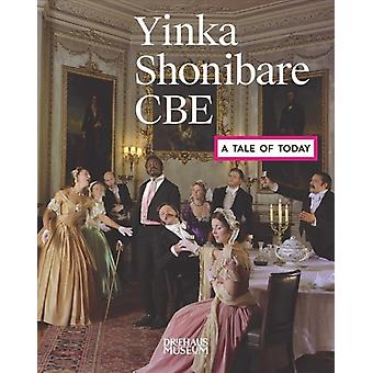 Tale of Today Yinka Shonibare MBE by Richard P Townsend