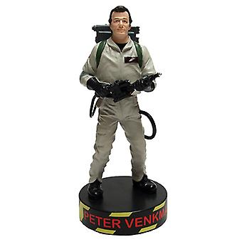 Peter Venkman Talking Shakems Statue from Ghostbusters