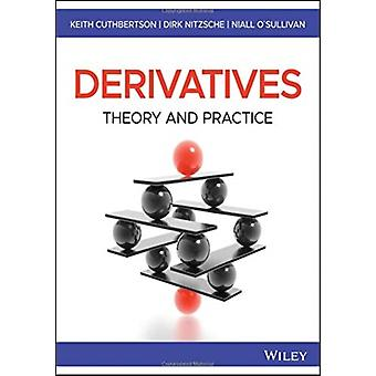 Derivatives by Keith Cuthbertson