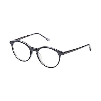 Ladies' Spectacle frame Loewe VLW960M500GB7