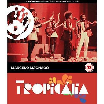 Tropicalia [DVD] USA import