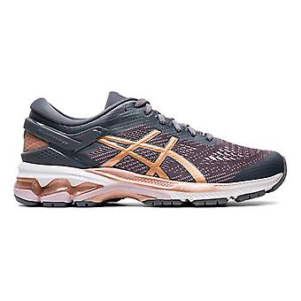 Asics Gel-Kayano 26 Womens | SS20 | Metropolis|Rose Gold