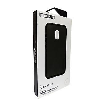 Incipio Octane Pure Case for ASUS ZenFone V Live - Smoke
