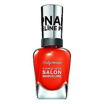 Sally Hansen Complete Salon Manicure 14.7ml - 752 Say It Lycra Mean It